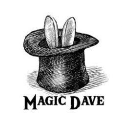 Mr Magic Dave